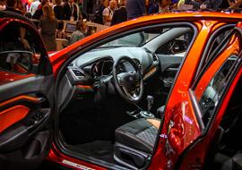 У седана Lada Vesta появится «внедорожная» версия