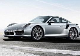 24-летний Porsche 911 без пробега выставлен на аукцион